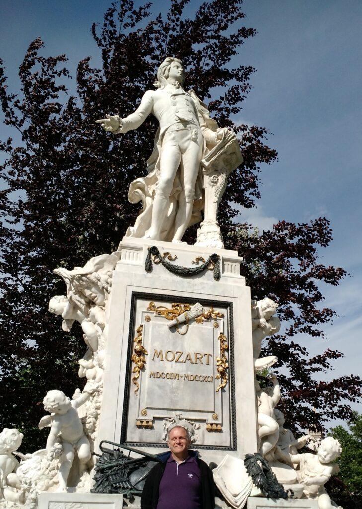 Alon and Mozart